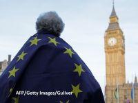 Tot mai mulți cetățeni europeni și britanici părăsesc Marea Britanie. Aproape un milion de lucrători specializați vor să plece în viitorul apropiat