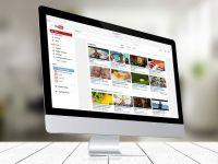 YouTube are un nou design și un nou logo, pentru prima dată în ultimii 12 ani