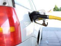 OMV Petrom: Creșterea economică a României și suplimentarea parcului auto cu 630.000 de mașini a majorat cererea de carburanți cu 6,7%
