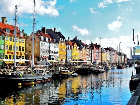 Ce soluție a găsit Danemarca, țara cu cele mai mari taxe din lume, pentru a stimula angajările și a reduce deficitul de forță de muncă