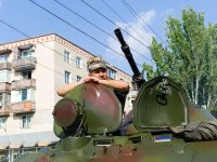 Transnistria se pregăteşte de război cu Moldova. Poziţia Kremlinului