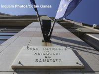Percheziţii DNA la 50 de adrese din București, inclusiv la Casa Națională de Asigurări de Sănătate