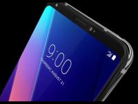 LG a prezentat smartphone-ul V30, cel mai nou vârf de gamă al producătorului coreean