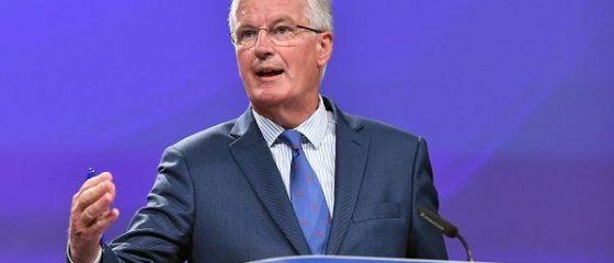 Negociatorul UE pentru Brexit spune că Marea Britanie trebuie să fie educată cu privire la consecinţele ieşirii din UE. Londra acuză Bruxellesul de  șantaj
