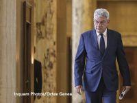 Moţiunea de cenzură iniţiată de PNL împotriva Cabinetului Tudose a picat. 159 de parlamentari au votat pentru demiterea Guvernului, sub minimul necesar
