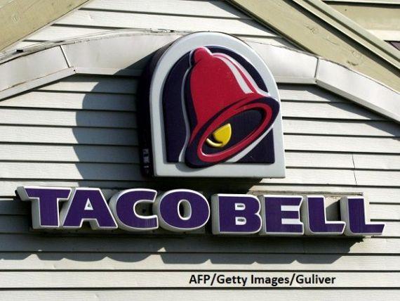 Taco Bell a deschis primul restaurant din România. Fanii brandului american au stat la coadă pentru a gusta produsele de inspirație mexicană