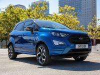 Ford a început producția SUV-ului EcoSport la Craiova. Ambasadorul SUA: Investiţia făcută demonstrează încrederea companiei în România şi în forţa ei de muncă talentată