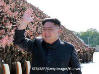 Ce sancțiuni mai poate impune comunitatea internațională Coreei de Nord, după testul nuclear din urmă cu două zile. Refuzul categoric al lui Putin