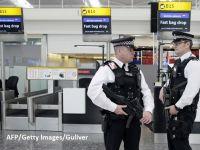 """Planul Londrei de a pune capăt liberei circulații, după Brexit. Accesul europenilor în Regat se va face cu pașaportul, iar migranții vor primi un """"permis de sejur"""""""