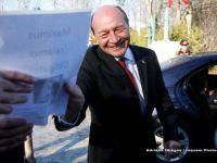 Comisie parlamentară: Alegerile din 2009 au fost fraudate de Băsescu şi Boc, fiind implicate SRI şi DNA