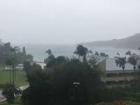 Trei români aflaţi pe insula Saint-Martin, dispăruţi în urma uraganului Irma