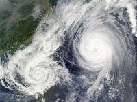 Trei uragane, active simultan în Atlantic. Pe insulele din Caraibe, Irma a distrus 90% din construcții