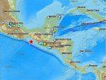 Cutremur cu magnitudinea 8 în largul coastei mexicane. Alertă de tsunami în opt state