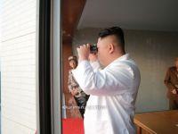 Coreea de Nord amenință din nou Statele Unite cu  durere și suferință