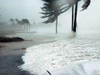 Uraganul Irma va deveni furtună tropicală. Stare de catastrofă naturală în Florida