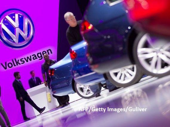 Volkswagen a vândut, în 2018, cele mai multe mașini din istoria sa