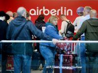 Magnatul german Hans Rudolf Wöhrl a făcut o ofertă de jumătate de mld. euro pentru preluarea Air Berlin. De ce nu zboară, marți, avioanele companiei