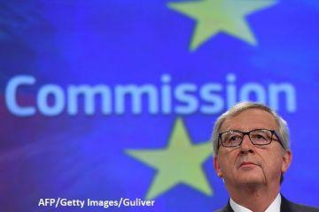 Juncker, la București: Trebuie să folosim o limbă comună între Vest şi Est. Investiţiile nu au sens fără respectarea statului de drept