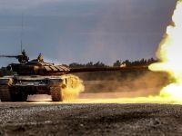 Armata rusă începe joi exerciţiul Zapad-2017. NATO se teme de o invazie