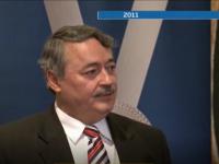 ANI: Fostul director al Fondului de Garantare a Creditelor, Aurel Șaramet, nu poate justifica 1 milion de euro din avere