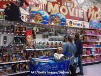 """Grupul american de magazine de jucării Toys """"R"""" Us a cerut falimentul, după ce a pierdut lupta cu comerţul online"""