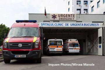 Spitalul Floreasca şi Spitalul de Arşi vor fi relocate în zona de nord a Capitalei, într-o clădire construită de Primăria Sectorului 1