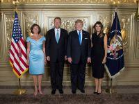 Klaus Iohannis, invitat la Casa Albă pe 20 august. Trump îl așteaptă bdquo;cu nerăbdare