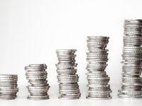 Indicele ROBOR, în funcție de care se calculează dobânzile la creditele în lei, a coborât la 2,03%