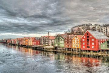 Țara în care fiecare cetățean deține 200.000 de dolari. Fondul suveran al Norvegiei a ajuns la 1 trilion de dolari, pentru prima dată în istorie