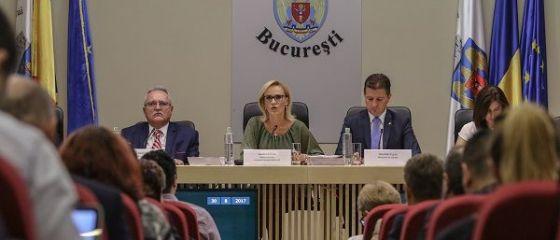 Firmele Primăriei Capitalei, în vizorul Consiliului Concurenței: Trebuie să fundamenteze foarte bine acordarea lucrărilor fără licitație
