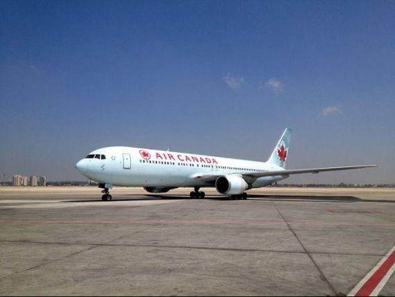 Air Canada va lega Bucureştiul de Toronto şi Montreal, de anul viitor. Românii nu vor mai avea nevoie de vize, din decembrie 2017