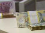 Numărul restanțierilor la bănci și IFN-uri a crescut în ianuarie la peste 680.000 persoane