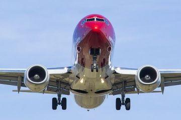 Ryanair, interesată de preluarea Norwegian Air, low-cost care zboară peste Ocean