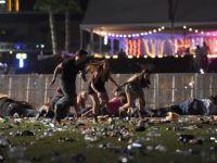 Cel mai sângeros atac armat din istoria SUA: 59 de morţi şi 527 de răniţi. 18 arme găsite în locuința atacatorului
