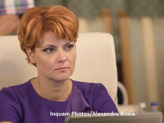 Ministrul Muncii:  Nu egalizăm vârsta de pensionare pentru femei și bărbați, nu avem același standard de viață ca în Uniunea Europeană