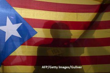 Criza din Catalonia afectează economia Spaniei. Estimarile de creștere a PIB-ului, revizuite în jos