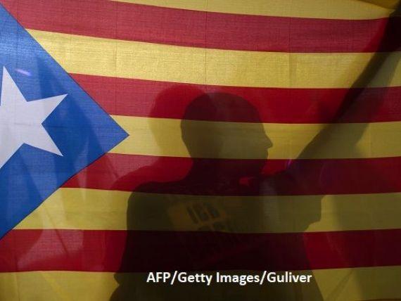 De la cea mai bogată regiune a Spaniei la stat suveran sărac. Riscurile economice ale independenței Cataloniei
