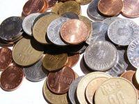 Leul se apreciază ușor în raport cu euro. Cursul anunțat de BNR