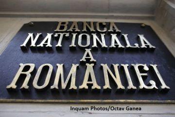 BNR injectează bani în piață, pentru a calma creșterea ROBOR. Banca centrală împrumută băncile cu 9,3 mld. lei și reduce dobânzile cu care le creditează