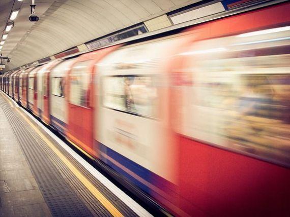 Comisia Europeana dă peste 250 mil. euro metroului bucureștean