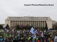 PSD cere o anchetă  de urgență , privind  premeditarea acţiunilor violente de la mitingul din 10 august