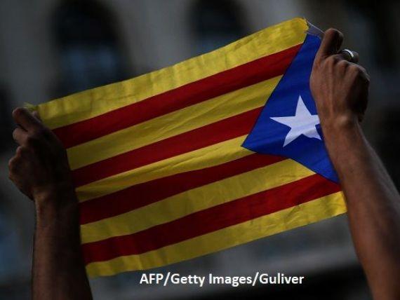 Un nou referendum în Catalonia, promis chiar de premierul spaniol. Ce șanse are provincia să devină independentă
