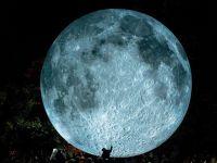 China a reușit prima aselenizare realizată vreodată pe faţa nevăzută a Lunii