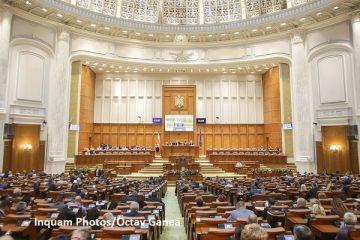 Coaliția de guvernare grăbește adoptarea Bugetului pe 2019, fără modificări. Plen reunit miercuri