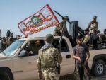 Finalul Statului Islamic. Luptători ISIS s-au predat în masă în Irak, deși juraseră să lupte până la moarte