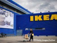 IKEA vrea să intre pe site-urile de comerț online. Retailerul suedez raportează vânzări de peste 34 mld. euro, în creștere față de anul anterior
