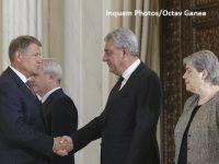 """Tudose vrea demisiile miniștrilor Shhaideh şi Plumb pentru că """"sunt pe zona de relaţie cu Bruxelles-ul, de aici apare problema"""""""