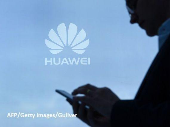 Consiliul Concurenţei a autorizat preluarea unor active UPC România de către Huawei Technologies
