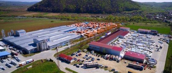 Grupul Teraplast finalizează preluarea Politub și anunță deschiderea primei fabrici românești din străinătate de după 1990