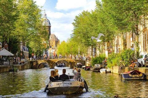 Amsterdam și Paris vor găzdui Agenția Medicamentului și Autoritatea Bancară Europeană, după Brexit. Bucureștiul, exlcus din cursă din primul tur